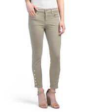 Suvi Mid Rise Utility Pants