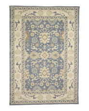 Boho Look Medallion Area Rug
