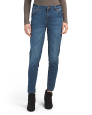 Skinny Compression Jeans