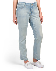 Made In Usa Coolmax Sheri Slim Jeans