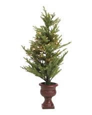 3.5ft Lighted Tree