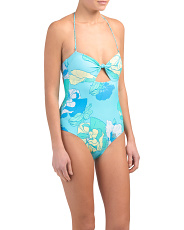 Laguna One-piece Swimsuit