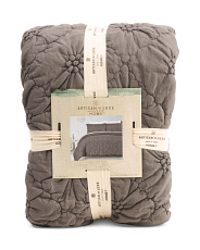 Bloomington Duvet Set