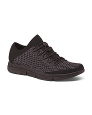 Knit All Day Comfort Walking Sneakers