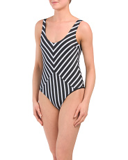 Genevie One-piece Swimsuit
