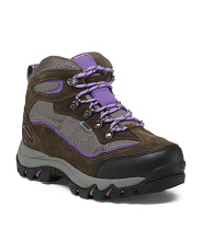 Wide Size Waterproof Hiking Boots