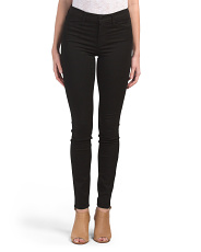 Made In Usa 485 Mid Rise Super Skinny Jeans