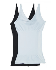 2pk Seamless Shaping Camisoles