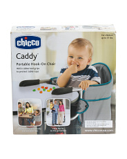 Baby Caddy Hook On High Chair
