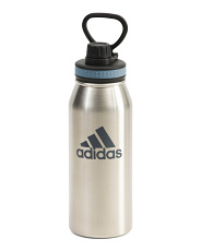Stainless Steel 32oz Water Bottle
