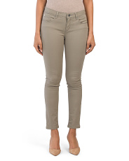 Madison Skinny Ankle Jeans