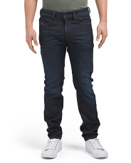 Buster Slim Tapered Jeans