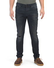 Made In Italy Tepphar Slim Jeans