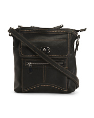 Carrolton Multi Organization Crossbody