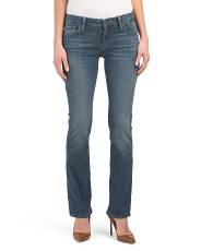 Lolita Mid Rise Bootcut Jeans