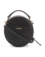 Chica Leather Crossbody
