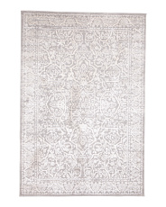 Made In Turkey Hi Low Transitional Rug