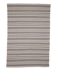 Made In India 5x7 Handwoven Rug