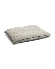 Large Thermacare Memory Foam Pet Bed
