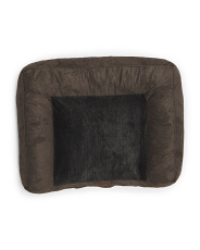 40x30 Extra Large Memory Foam Dog Bed
