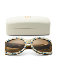 Made In Japan Sunglasses With Case