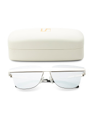 Made In Japan Delta Sunglasses With Case