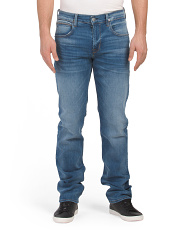 Byron 5 Pocket Straight Jeans