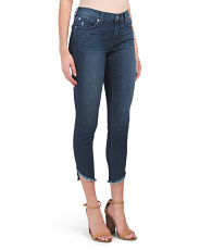 Mid Rise Ankle Gwenevere Skinny Jeans