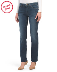 Lexington Straight Leg Jeans