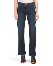 Lexington Straight Jeans