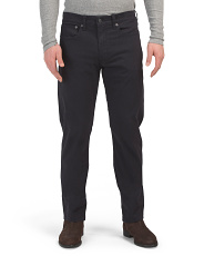121 Heritage Slim Pants