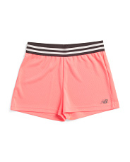Big Girls Core Shorts