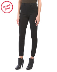 Patti High Waisted Skinny Jeans