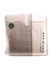 Sherpa Reversible Quilt