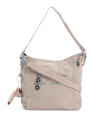 Belammie Medium Nylon Convertible Crossbody