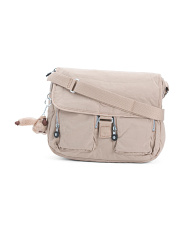 New Rita Large Cargo Nylon Crossbody