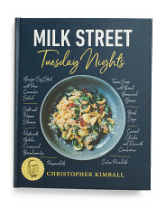 Milk Street Tuesday Nights Cookbook