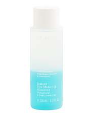 Made In France 4.2oz Instant Eye Makeup Remover