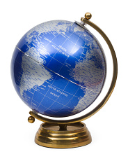8in Decorative Globe