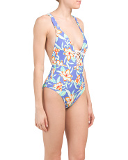 Iona One-piece Swimsuit