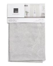 Set Of 2 38x84 Zenith Sheer Curtains