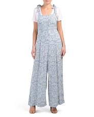 Sugar Sands Jumpsuit