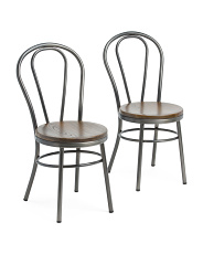 Set Of 2 Lichfield Chairs