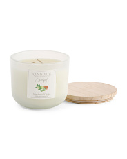 25oz Sandalwood Citrus Comfort Candle