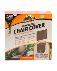 30in Stacking Chair Cover