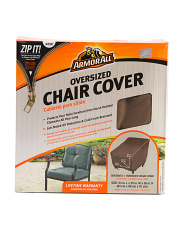33in  Chair Cover