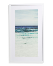 Ocean Panel Wall Decor