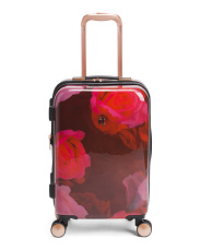 22in Maxy Rose Hardside Carry-on