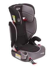 Highback Turbobooster Elite Car Seat