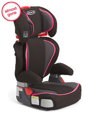 Highback Turbobooster Car Seat